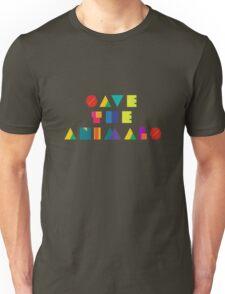 Save The Animals Unisex T-Shirt