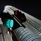 Petronas Traffic Lights by aaronsmith