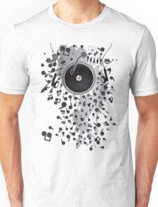 A_Thousand_Sounds Unisex T-Shirt