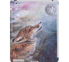 Divine Moon iPad Case/Skin