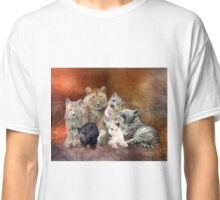 Young & Wild Classic T-Shirt
