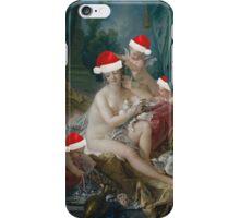 The Toilette of Venus - François Boucher  iPhone Case/Skin
