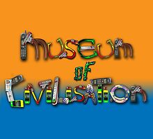 Museum Of Civilisation by Ellen Turner
