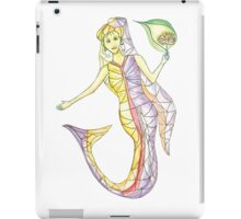Mermaid Stories 2 iPad Case/Skin