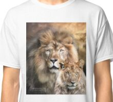 Wild Generations - Lions Classic T-Shirt
