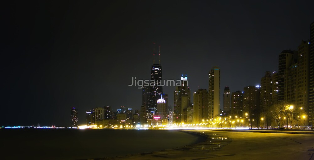 Hancock by Jigsawman