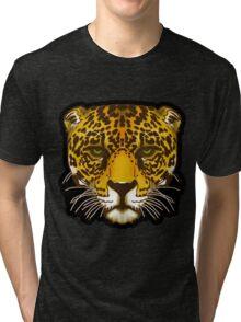 Jaguar - Apex Predator Tri-blend T-Shirt
