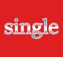 Single - transexual One Piece - Short Sleeve