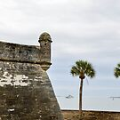 Castillo de San Marcos  II by Jeanie93