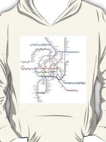 Vienna Metro T-Shirt