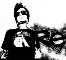 The Rev by giada7x