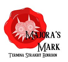 Majora's Mark by KraussKreations