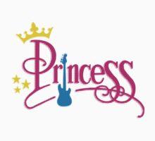 Rocking Princess Kids Clothes