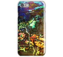 Topography I iPhone Case/Skin