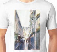 Narrow Streets of Paris Unisex T-Shirt