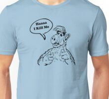 The Wisdom of ALF - Part Two Unisex T-Shirt