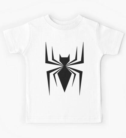 Battle Ready Spider Kids Tee