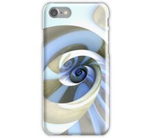 Multi-Swirl iPhone Case/Skin