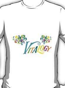 Vitalogy Tshirt  T-Shirt