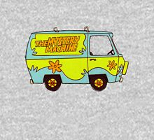 The Mystery Machine - design 3 Unisex T-Shirt