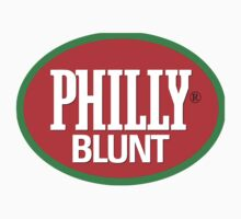 Philly Blunt - Bluntin' Stuntin' by imperviousarts
