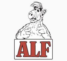 ALF Kids Tee