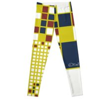 Building Blocks Leggings