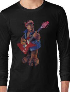 ALF YEAH Long Sleeve T-Shirt