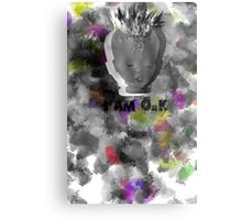 I am OK Metal Print