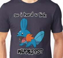 so i herd u liek.. Unisex T-Shirt