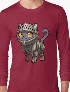 Jasper the Valiant Long Sleeve T-Shirt