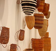 Basket Case at GoMA by redzombie23