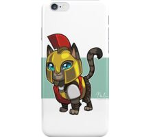 Brutus the Bold iPhone Case/Skin