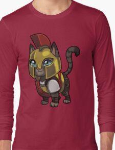 Brutus the Bold Long Sleeve T-Shirt