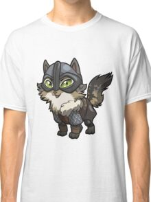 Fyri the Cunning Classic T-Shirt