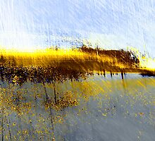 dock #2..... abstract reflections by banrai