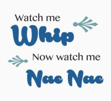 Watch Me (Whip/Nae Nae) Lyrics Highlight by MissCellaneous