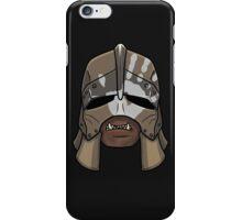 Uruk-hai iPhone Case/Skin