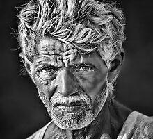 Intense by Vikram Franklin