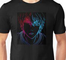 Kagami/Kuroko The Light and the Dark Unisex T-Shirt