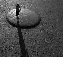 This way... by Elizabeth McPhee