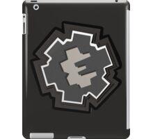 Ratchet and Clank logo iPad Case/Skin