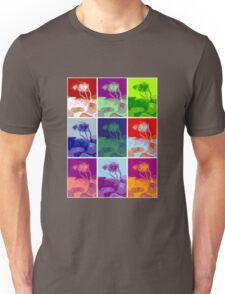 Brooms Head collage tree Unisex T-Shirt