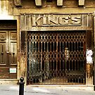 When We Were King's by MsGourmet