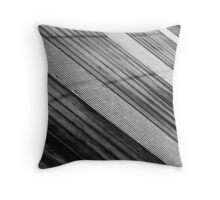 Floating Bridge 6 Throw Pillow