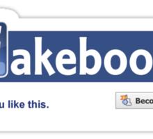 fakeboobs Sticker