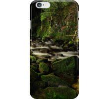 Nightland # 5 iPhone Case/Skin