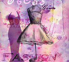 Dresses by kristavision