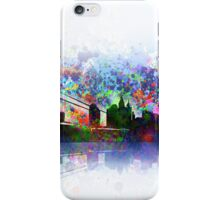 new york city skyline 3 iPhone Case/Skin