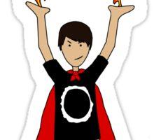 Danisnotonfire: the Superhero Sticker